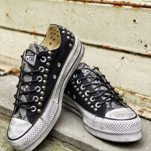 Converse platform low collection